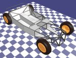Clubman Car Chassis Designs